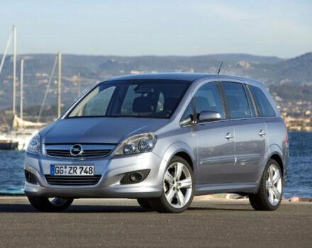 Як ми тестували Opel Zafira