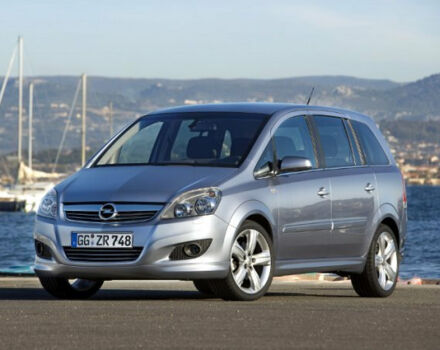 Как мы тестировали Opel Zafira