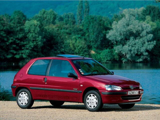 Как мы тестировали Peugeot 106
