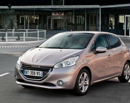 Как мы тестировали Peugeot 208 2016