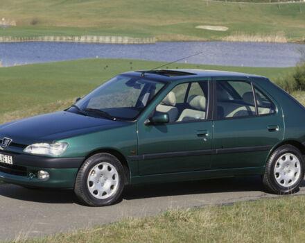 Як ми тестували Peugeot 306