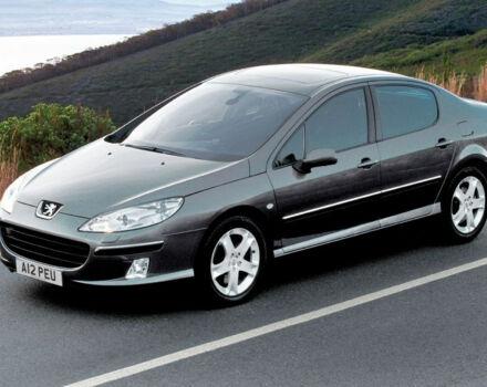 Як ми тестували Peugeot 407
