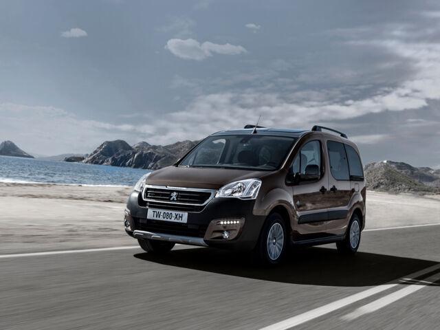 Как мы тестировали Peugeot Partner 2015