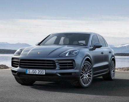 Як ми тестували Porsche Cayenne 2017