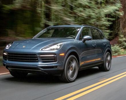 Как мы тестировали Porsche Cayenne 2019