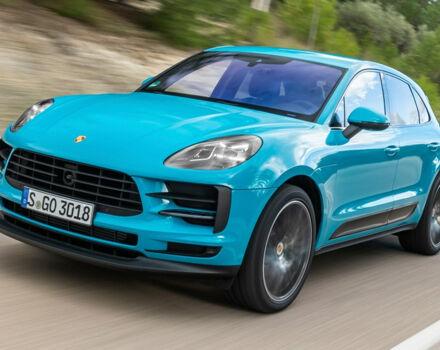 Как мы тестировали Porsche Macan 2019