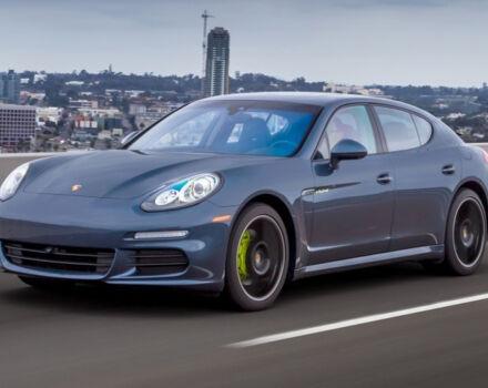 Як ми тестували Porsche Panamera 2016