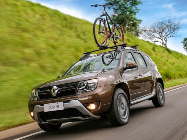 Как мы тестировали Renault Duster 2015