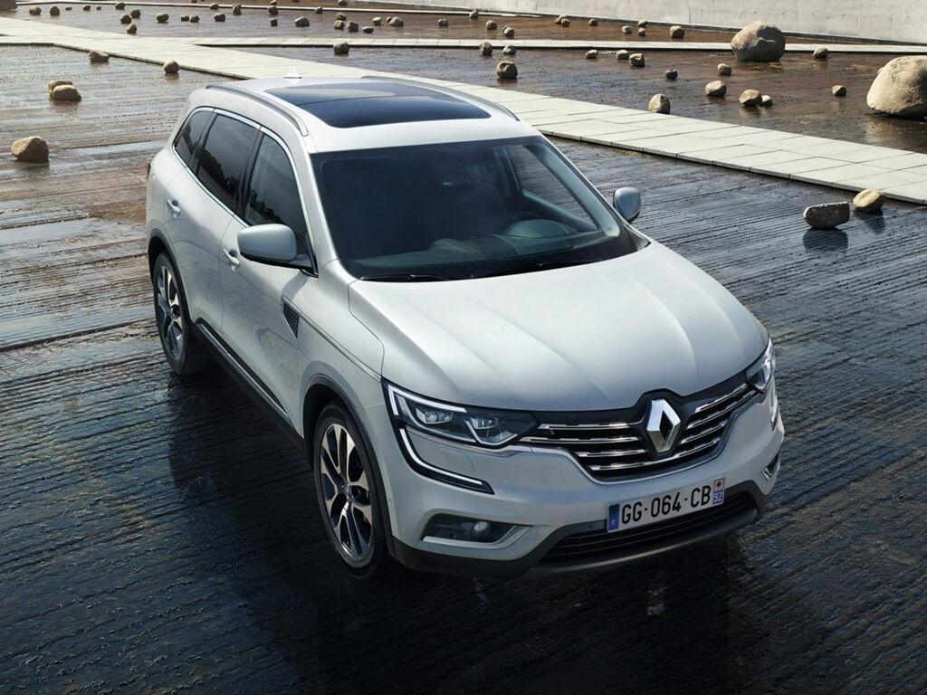 купить рено колеос бу в украине продажа 133 Renault Koleos от