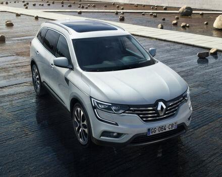 Как мы тестировали Renault Koleos 2016