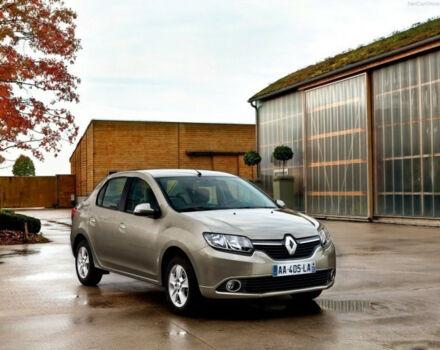 Как мы тестировали Renault Symbol