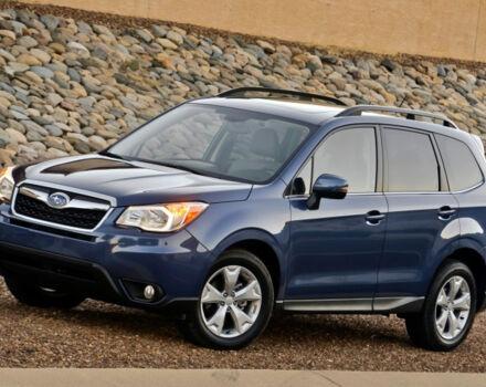 Как мы тестировали Subaru Forester 2016