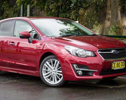 Как мы тестировали Subaru Impreza 2016