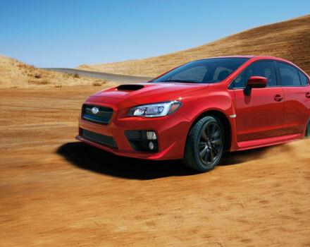 Как мы тестировали Subaru Impreza 2020
