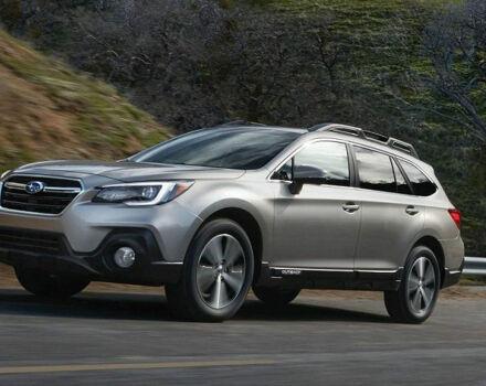 Как мы тестировали Subaru Outback 2019