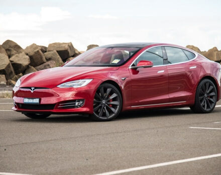 Как мы тестировали Tesla Model S 2017