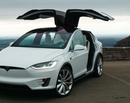 Как мы тестировали Tesla Model X 2016
