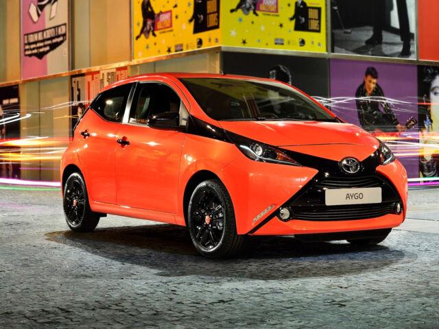 Як ми тестували Toyota Aygo 2016