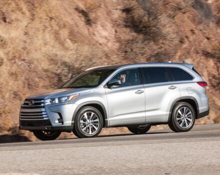Как мы тестировали Toyota Highlander 2017