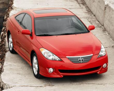 Как мы тестировали Toyota Solara