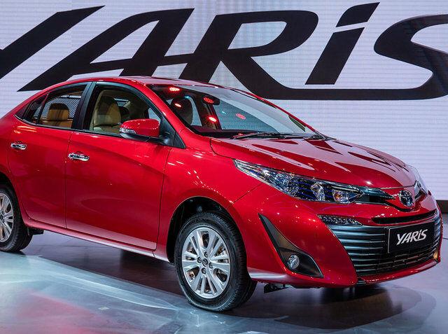 Как мы тестировали Toyota Yaris 2018