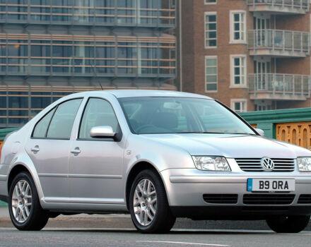 Як ми тестували Volkswagen Bora