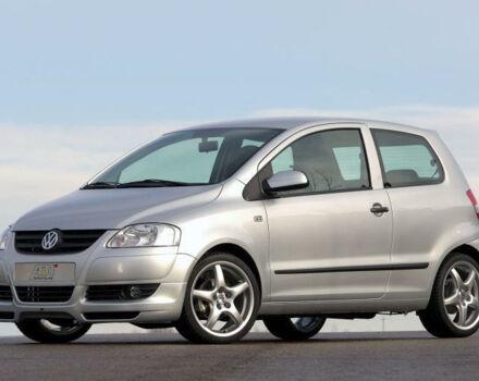 Volkswagen Fox null