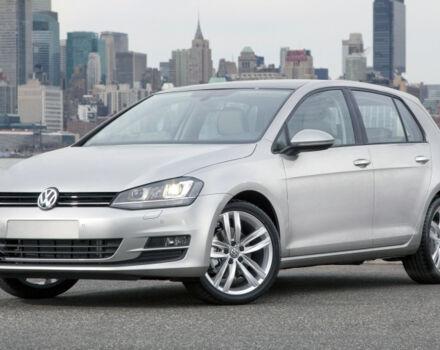 Как мы тестировали Volkswagen Golf 2016