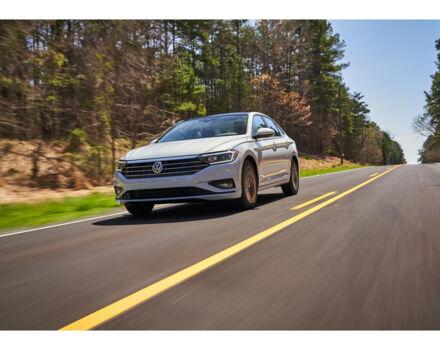 Как мы тестировали Volkswagen Jetta 2020