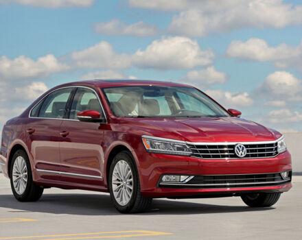 Как мы тестировали Volkswagen Passat 2017