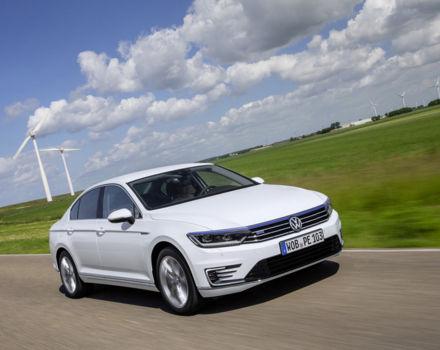 Як ми тестували Volkswagen Passat 2019