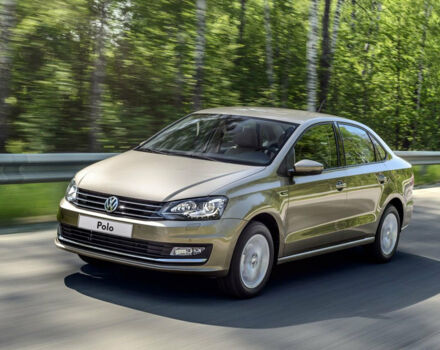 Як ми тестували Volkswagen Polo 2016