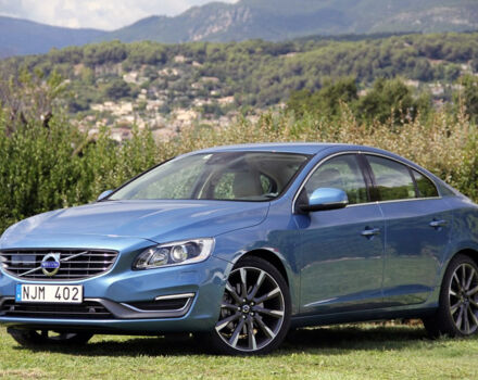 Как мы тестировали Volvo S60 2016