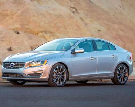 Как мы тестировали Volvo S60 2017