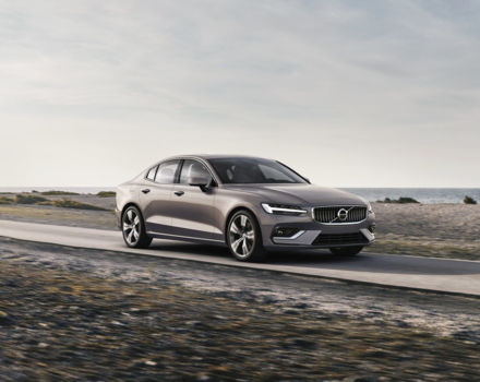 Как мы тестировали Volvo S60 2019