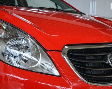 купить новое авто Равон Р2 2020 года от официального дилера Ньютон Авто Місто Равон фото