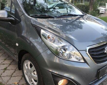 купить новое авто Равон Р2 2020 года от официального дилера АИС Киев Днепровский Равон фото