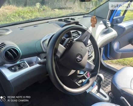 Синий Равон Р2, объемом двигателя 1.3 л и пробегом 27 тыс. км за 9200 $, фото 1 на Automoto.ua