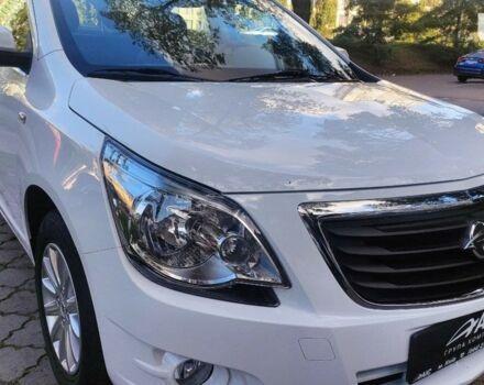 купить новое авто Равон R4 2020 года от официального дилера АИС Киев Днепровский Равон фото