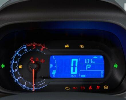 купити нове авто Равон R4 2020 року від офіційного дилера Ньютон Авто Місто Равон фото