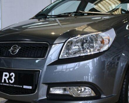 купити нове авто Равон Nexia R3 2020 року від офіційного дилера Ньютон Авто Місто Равон фото