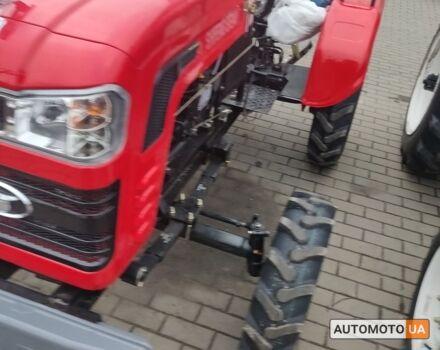 Червоний Shifeng 240, об'ємом двигуна 1.5 л та пробігом 0 тис. км за 2900 $, фото 1 на Automoto.ua