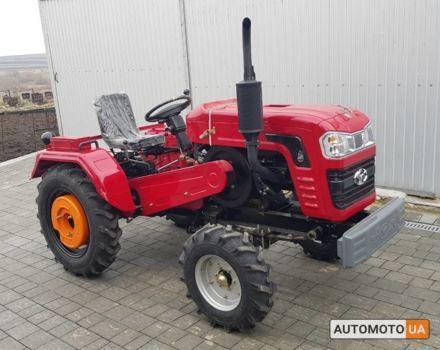 Червоний Shifeng 240, об'ємом двигуна 5 л та пробігом 0 тис. км за 2643 $, фото 1 на Automoto.ua