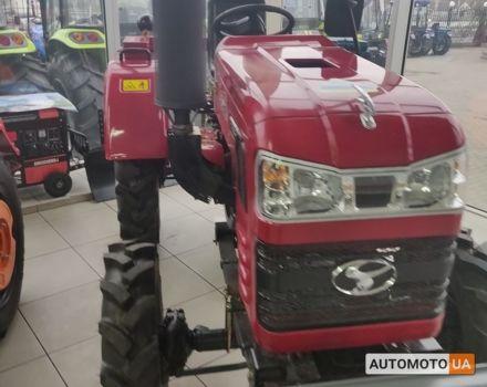 Красный Shifeng 244, объемом двигателя 1.5 л и пробегом 0 тыс. км за 3550 $, фото 1 на Automoto.ua