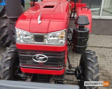 Shifeng 354, об'ємом двигуна 1.5 л та пробігом 0 тис. км за 3750 $, фото 1 на Automoto.ua