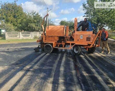 Оранжевый STRASSMAYR С, объемом двигателя 0 л и пробегом 1 тыс. км за 17950 $, фото 1 на Automoto.ua