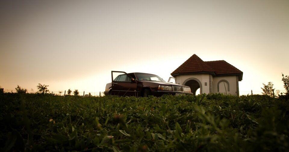 Volvo 960 null на тест-драйве, фото 3