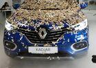 """Купить новое авто  в Ивано-Франковске в автосалоне """"В.С.К Renault""""   Фото 4 на Automoto.ua"""