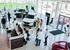 """Купить новое авто  в Черновцах в автосалоне """"НІКО ВЕСТ АВТО""""   Фото 8 на Automoto.ua"""