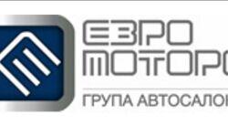 Євромоторс Hyundai